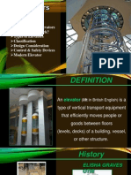 Yaba Elevator
