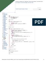 Package Function With 'PRAGMA AUTONOMOUS_TRANSACTION' _ Package Body«Function Procedure Packages«Oracle PL_SQL Tutorial