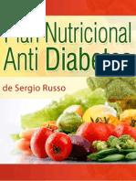 Plan Nutricional Anti Diabetes
