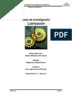 Investigacion ( Mecanismos)