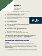 Correo Sobre Medicamentos Vol 8 (33) Agosto 15, 2014