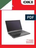 Manual Tcm3 73358