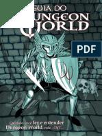Guia Do Dungeon World
