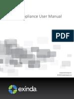 ExOS 6.4 -User Manual