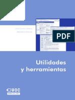 Utilidades Herramientas Sofware Libre