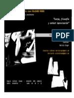 Propuesta Dinamo Foto Flyer