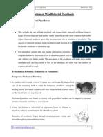 11 Retention of Maxillofacial Prosthesis Fayad .PDF