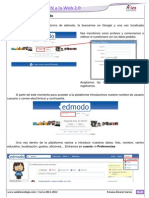 Manual de Edmodo (NUC)