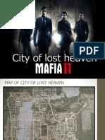 Mafia 2 Architecture