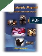 Um Ministério Musical - Enfrentando Os Problemas Com Sucesso
