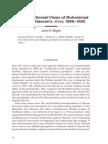 British and Somali Views of Muhammad Abdullah Hassans Jihad 1