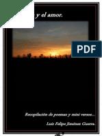 De La Vida y El Amor (Mini Poemario)