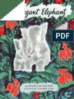 The Elegant Elephant