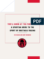Spartan Race eBook