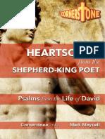 HEARTSONGS from the Shepherd-King Poet