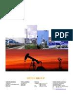 Getco Profile