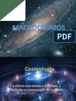 Trabalho de Física World 2007