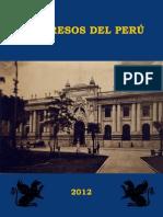 legislaturas 1822-2000