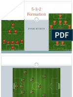 formation discussion
