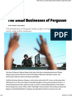 The Small Businesses of Ferguson _ Inc