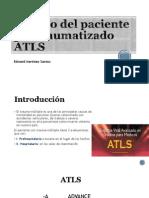Manejo Del Paciente Politraumatizado ATLS