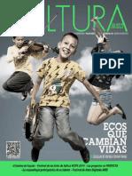 Cultura Jal August 2014