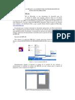 3-Estructura de MPLAB