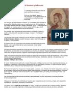 Obra y Biografía de Giotto Di Bondone y La Escuela Florentina