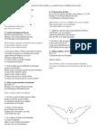 21° Domingo Ordinario Ciclo A Tú eres Pedro. Lecturas.pdf