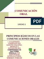 Comunicacin Oral