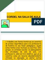 Cordel e Quadrinhos