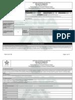 Reporte Proyecto Formativo - 123946 - Propuesta de Estructuración De