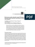Phillips Et Al 2008 (B J Psychol)