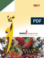 Maha Leaflet