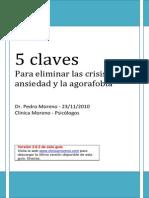 5 Claves Crisis Ansiedad