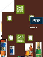 SABMiller India