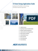 FCI Green Energy Applications Guide