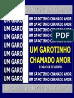 09CidadaniaUmGarotinhoChamadoAmor