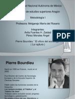 El Oficio Del Sociologo 2003