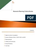 PSEG LIPA Resource Study