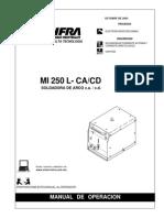 Manual 3653M