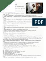 Kiki Fournier Examination 17.03.05