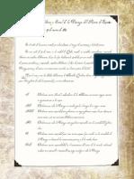 11 - TdC España - Constitución Cartiana de 1812
