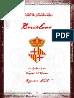 Ciudad de Condenados-Barcelona