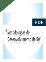 Aula 2 Metodologia Sw