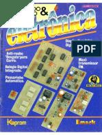 Aprendendo & Praticando Eletrônica Vol 11.pdf