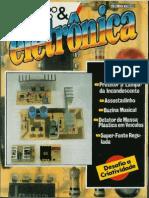 Aprendendo & Praticando Eletrônica Vol 30.pdf