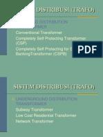 07 - Sistem Distribusi (Trafo)