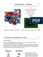 Software I