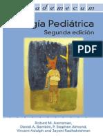 Cx Pediatrica